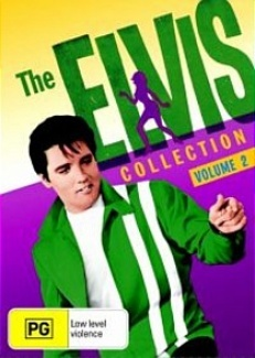 Elvis Collection Volume 2 (4 Disc) on DVD