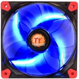 120mm ThermalTake Luna Case Fan - Blue LED