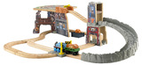 Thomas & Friends Wooden Railway Play Set - Fossil Run