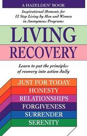 Living Recovery by Hazelden