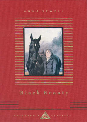 Black Beauty by Anna Sewell image