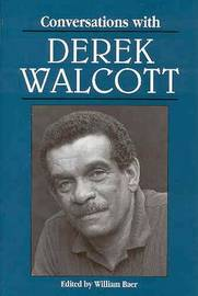 Conversations with Derek Walcott image