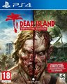 Dead Island Definitive Collection for PS4
