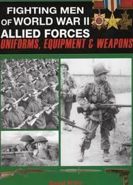 Fighting Men of World War II: v. 2 by David Miller image