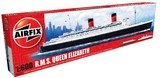 Airfix 1:600 RMS Queen Elizabeth - Model Kit