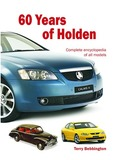 60 Years of Holden (New Zealand Version) on DVD