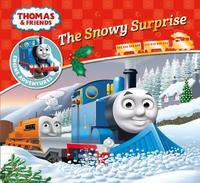 Thomas & Friends: The Snowy Surprise by Egmont Publishing UK