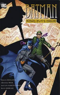 Batman by Jose Luis Garcia-Lopez image