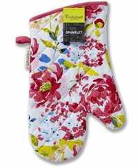 Cooksmart Gauntlet (Oven Mitt) - Floral Romance image