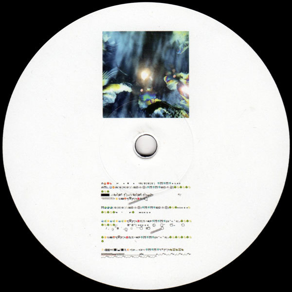 """SW9 9SL/Planet (12"""") by Four Tet"""