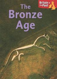 Found!: Bronze Age by Moira Butterfield