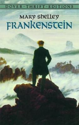 Frankenstein by Mary Wollstonecraft Shelley image