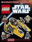 LEGO Star Wars Ultimate Sticker Collection by Shari Last