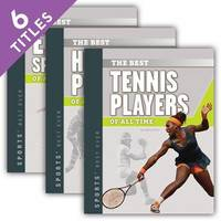 Sports' Best Ever by Abdo Publishing