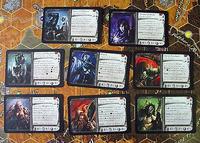 Runebound: Midnight Expansion image