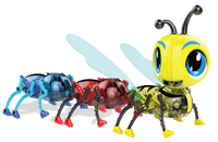 Build-a-bot: Robot Bug - Buzzy Bee