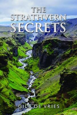 The Strathvern Secrets by Gill De Vries image