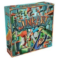 Junk Art - Plastic Edition image