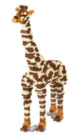 nanoblock: Challenger Series - Giraffe DX
