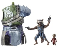 "Marvel Legends: Rocket & Groot - 6"" Action Figure"