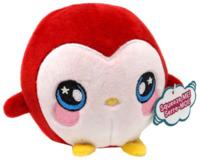 Squeezamals: S2 - Super Squishy Plush (Penguin)