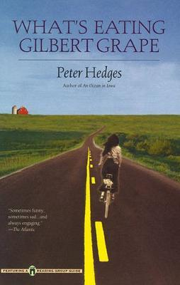 What's Eating Gilbert Grape? by Peter Hedges image