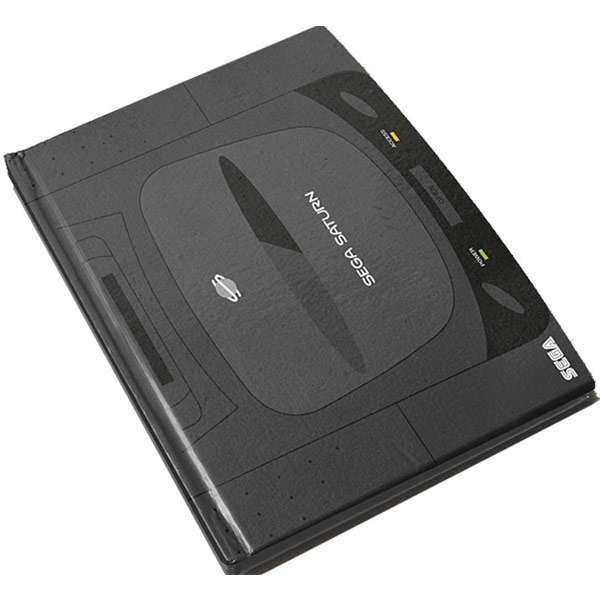 Sega Saturn Notepad
