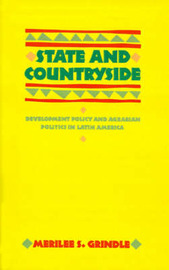 State and Countryside by Merilee Serrill Grindle image