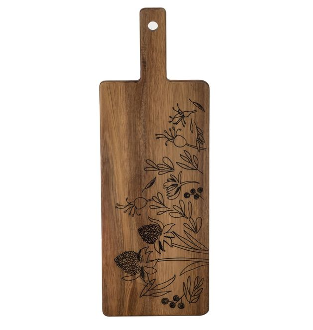 Amalfi: Mischa Rectangular Serving Board