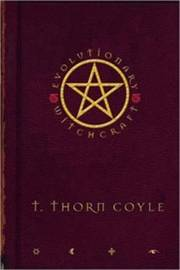 Evolutionary Witchcraft by T. Thorn Coyle image
