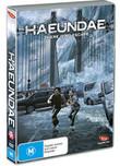 Haeundae on DVD