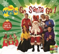 Go Santa Go! by The Wiggles