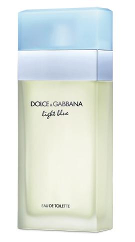 Dolce & Gabbana - Light Blue Perfume (100ml EDT)