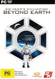 Sid Meier's Civilization: Beyond Earth for PC Games