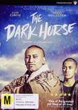The Dark Horse DVD