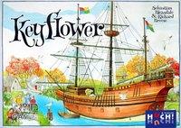 Keyflower - Board Game