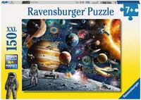 Ravensburger - Outer Space Puzzle (150pc)