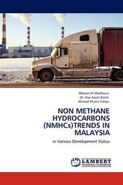 Non Methane Hydrocarbons (Nmhcs)Trends in Malaysia by Wesam Al Madhoun