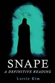 Snape by Lorrie Kim