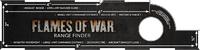 Flames of War: Range Finder (4th ed)