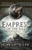 Empress of the Fall by David Hair