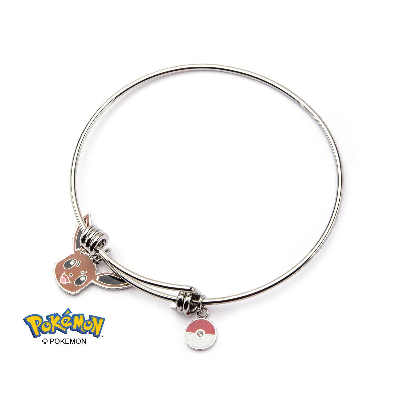 Pokemon Eevee Expandable Bracelet image