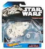 Hot Wheels: Star Wars Rogue One Starship - Millennium Falcon