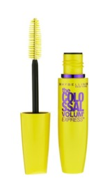 Maybelline: Volum' Express Colossal Mascara (Glam Black)