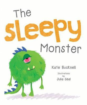 The Sleepy Monster image