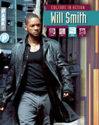 Will Smith by Liz Miles image