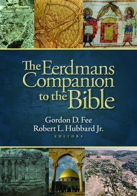 Eerdmans Companion to the Bible by Gordon D. Fee image