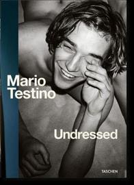 Mario Testino. Undressed by Matthias Harder image