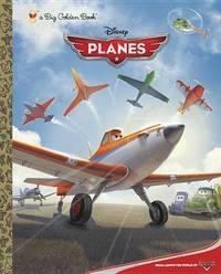 Disney Planes by Random House Disney