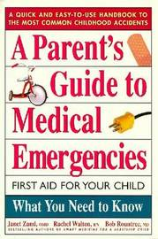 A Parents Guide to Medical Emergencies image